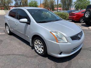 2011 Nissan Sentra for Sale in Mesa, AZ