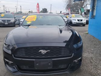 2017 Ford Mustang for Sale in Modesto,  CA