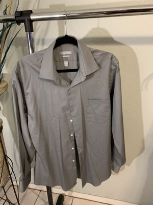 Van Heusen fitted. Size 16 34/35 for Sale in Harlingen, TX