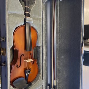 Suzuri Violin for Sale in Pflugerville, TX