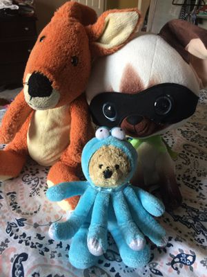 3 doll bundle for Sale in Albuquerque, NM