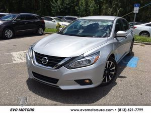 2018 Nissan Altima for Sale in Seffner, FL