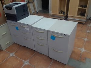 Heavy duty lateral file cabinet for Sale in Antioch, CA