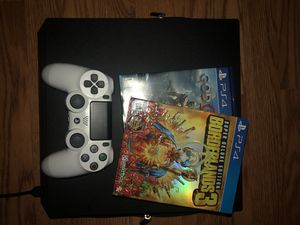 PS4 Pro 1 TB for Sale in West Sacramento, CA