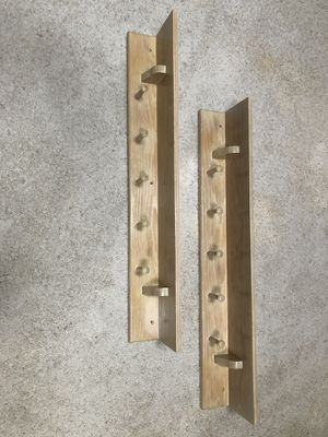 Decorative wall shelves for Sale in Erie, PA
