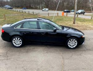 12 Audi A4 AM/FM Stereo for Sale in Girard, OH