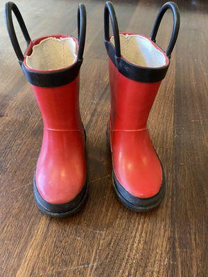 Size 5 Western chief rain boots for Sale in Spokane, WA