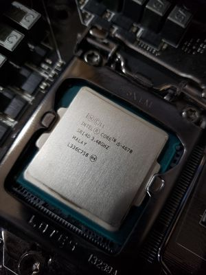 CPU i5 4670 haswell for Sale in Stockton, CA