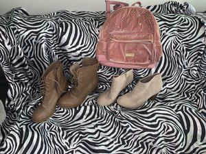 Shoes & Bag for Sale in Columbus, OH