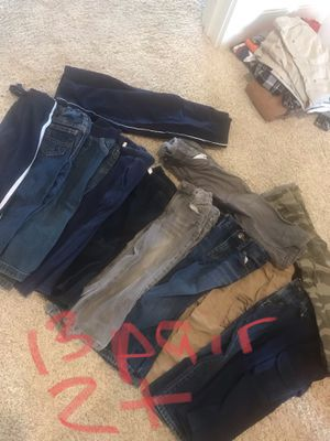 2t boys pants for Sale in IL, US