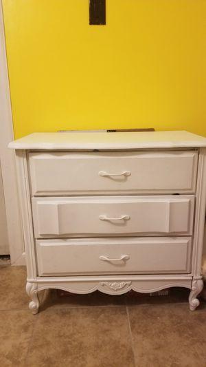 Drawer dresser for Sale in Phoenix, AZ