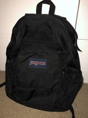 Brand New Black Jansport for Sale in Alafaya, FL