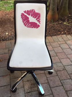 Computer Chair For $35 for Sale in Hollywood,  FL