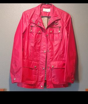 Authentic Michael Kors Jacket size Small for Sale in Columbus, OH