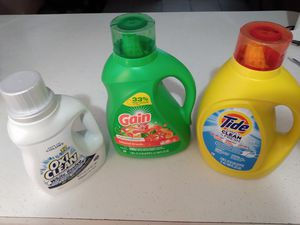 Cleaning Supplies, $3 each for Sale in Winter Haven, FL
