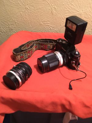 35 mm Camera for Sale in Orlando, FL
