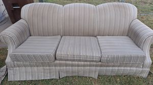 Couch for sell for Sale in Wichita, KS