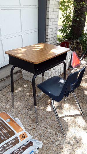 Open Box Desk w Kids Chair for Sale in San Antonio, TX