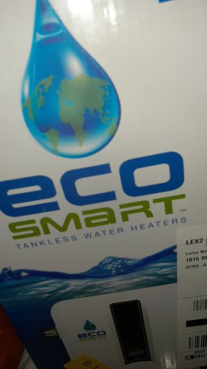 Eco 11 Electric Tankless Water Heater for Sale in Apopka, FL