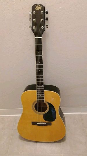 Rogue Acoustic Guitar for Sale in Orlando, FL