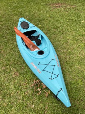 10.4ft Sundolphin Kayak for Sale in Lawrenceville, GA
