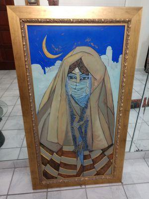 "Original painting ""Salome"" for Sale in Hialeah, FL"
