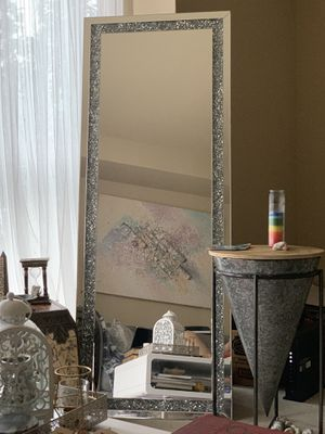 Floor mirror $100 for Sale in Seattle, WA