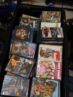 Lot Of Dvd for Sale in Winter Haven,  FL