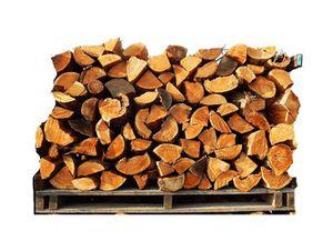 Seasoned red oak split firewood, ready to burn for Sale in Kent, OH