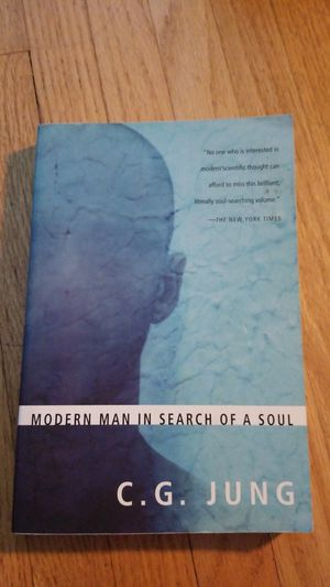 Modern Man in Search of a Soul by C.G. Jung for Sale in Playa del Rey, CA