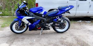 2003 22Miles Yamaha r1 for Sale in Haverhill, MA