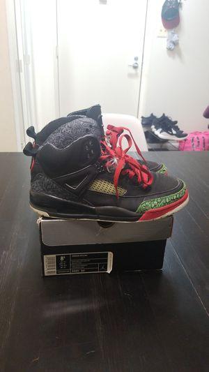 Nike jordan spizike size 8.5 for Sale in Adelphi, MD