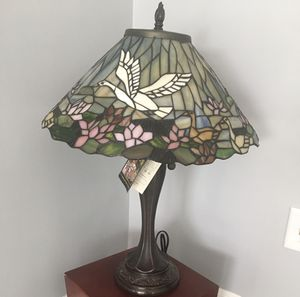 Tiffany style lamps for Sale in Rockford, IL