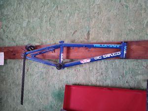 BMX bike frame. for Sale in Leavenworth, WA