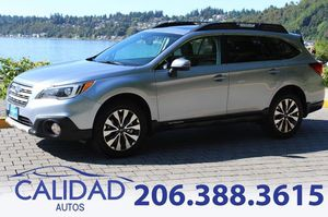 2015 Subaru Outback for Sale in Burien, WA