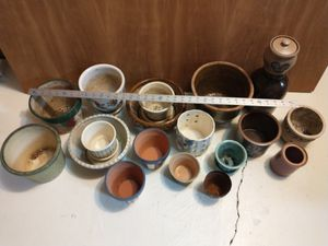 Assortment of pots for Sale in Middletown, PA
