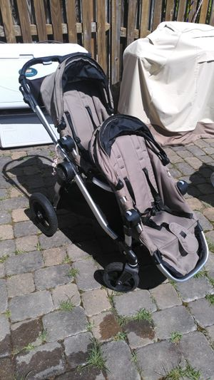Double Baby Stroller for Sale in South Riding, VA