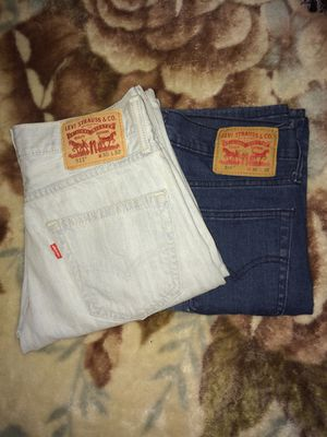 Levi Jeans for Sale in Phoenix, AZ