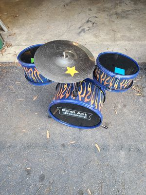 drum set for Sale in North Chesterfield, VA