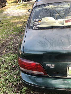 1998 Mazda 626 LX for Sale in Nashville, TN