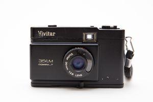 Vivitar 35EM Compact 35mm Rangerfinder Film Camera! for Sale in Chula Vista, CA