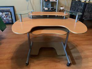 Computer desk. for Sale in Houston, TX