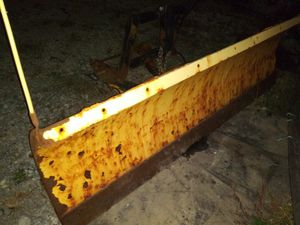 Meyer plow set up for Sale in Garfield Heights, OH