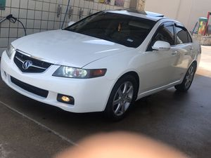 Acura tsx for Sale in Fort Worth, TX