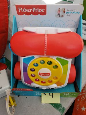 Kids toy phone for Sale in Humble, TX