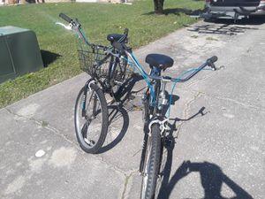 "Jamis Boss 6 speed Cruiser Hers Sand Jam bike, 26"" tires. for Sale in Wesley Chapel, FL"