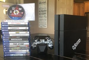 PS4, Accessories, & Games for Sale in Florence, MT