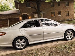 2007 Toyota Camry for Sale in Richmond, VA
