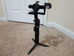 Zhiyun Crane 2 3-Axis Camera Stabilizer W/Follow Focus Servo Motor - Works Perfectly!!!! for Sale in Atlanta, GA