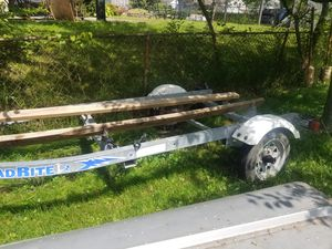 Boat trailer for Sale in Bethesda, MD